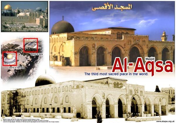 Image result for Mengapa Yahudi Nak Sangat Baitulmaqdis?