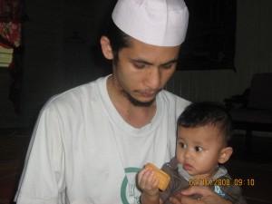 Ayah & Fatih